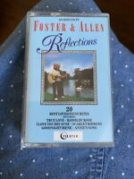 Foster And Allen Reflections Cassette Tape Album Ex Cond