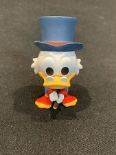 "Rare Funko Disney Vinyl Figure ""Mystery Mini"" Scrooge McDuck."