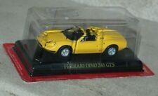 Ferrari Dino 246 GTS - 1/43EME - NEUF SOUS BLISTER