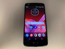 New listing Motorola Moto Z2 Play Xt1710-02 - 32Gb -Lunar Gray (Unlocked Verizon) Smartphone
