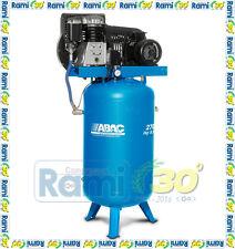 Compressore aria cinghia Verticale 270 lt ABAC B5900B 270 VT5,5 - 5,5 HP 4 kW