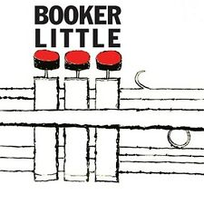 CD BOOKER LITTLE OPENING STATEMENT WHO CAN I TURN TOO MINOR SWEET COOL TRUMPET