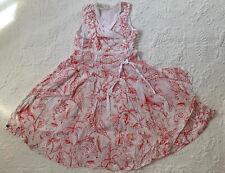 JOTTUM Shaylee Surplus Dress sz 152 US 12 EUC Rare