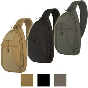 HELIKON TEX EDC SLING Backpack Rucksack Tactical Military Army Cordura YKK 6.5L