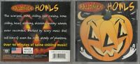 Halloween Howls by Various Artists (CD, Mar-2009, Infinity Entertainment Group (