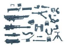 Neophyte Hybrid Squad-armas del equipo de armas pesadas con brazos-Big Pack