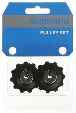 New Shimano 105 RD-5700 Tension & Guide Pulley Set