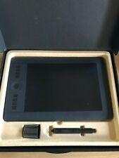 Wacom INTUOS PRO PTH-651 MEDIUM Art Graphics Touch Tablet PTH-651/K
