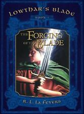 Lowthar's Blade Trilogy-ExLibrary