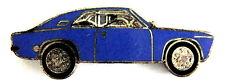 AUTO Pin / Pins - OPEL MANTA / blau [1211]
