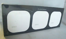 eero Pro Mesh Wi-Fi System (3 eeros) 2 Generation B010301