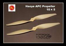 Haoye  APC  Style Prop 10 x 5 (2pcs)