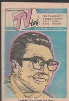 TV Tab Magazine April 30 1972 Gary Owens Laugh-In Melba Moore