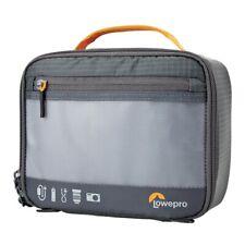 Lowepro - GearUp Camera Case - Gray