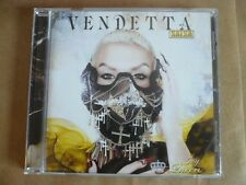 Vendetta: Salsa by Ivy Queen (CD, Feb-2015, Universal Music Latino) LN