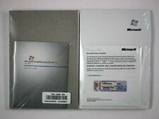 Windows Small Business Server 2011 Essentials mit 25 Benutzern ROK (IBM), MUI