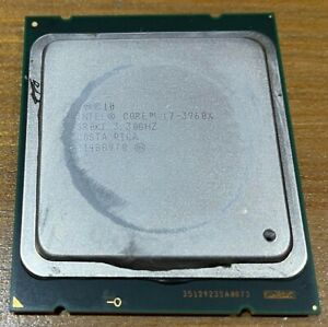 Intel Core i7-3960X, 3.3 GHz (5032037019941) Processor Extreme Edition