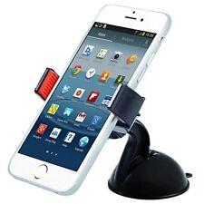 Supporto Staffa Telefono iPhone GPS Auto Universale flessibile Maclean Mc-658