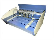 "18"" Electric 3-in-1 Scorer Perforator Paper Creasing Machine Scoring Creaser"