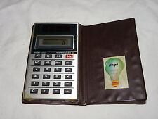 Taschenrechner MBO SP91 SP 91 calculator