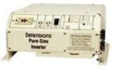 SENSATA DIMENSIONS 24/2200N 24 VOLT 2200 WATT LOW FREQUENCY PURE SINE INVERTER