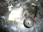 Alfa Romeo Console Instrument Dimmer Knob and Switch and lamp screw