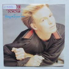 JASON DONOVAN Hang on to your love 656015 7