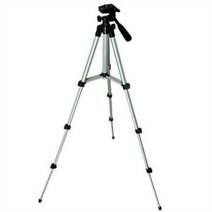 (US STOCK) 35-105CM Height Adjustable Tripods For Camera Stand Holder Mount