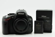 Nikon D5100 16.2MP Digital SLR Camera Body #916