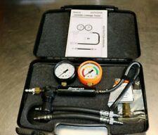 Snap On Tools Eepv309a Cylinder Leakage Detector Diagnostic Gauge Set