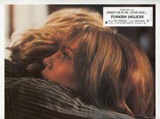 MONIQUE VAN DE VEN PAUL VERHOEVEN TURKS FRUIT 1973 VINTAGE LOBBY CARD #2