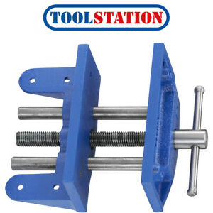 """Irwin Boxed Woodcraft Vice 6"""" / 150mm"""