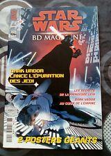 Star Wars BD Magazine N°2 / Delcourt 2006