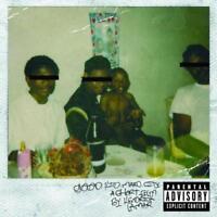 Kendrick Lamar - Good Kid, M.A.A.D City (NEW CD)
