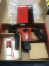NEW HILTI TE 6-A36 Cordless rotary hammer TOOL ONLY