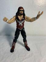 Titan Tron Live X PAC WWF Jakks Figure  WWE WCW ECW AEW NXT Wrestling