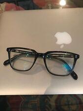 Oliver Peoples Ombre Mens Eyeglasses 50/19-144 NDG-1-P