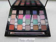 Urban Decay VICE 4  Eye Shadow Palette w Carrying Case Always Authentic ! NIB