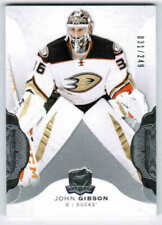 16/17 2016 UD UPPER DECK THE CUP HOCKEY BASE CARDS (#1-100) U-Pick From List