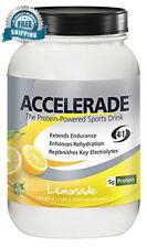 PacificHealth Accelerade proteína hidratação electrolye Bebida 60 Serve 5 Sabores