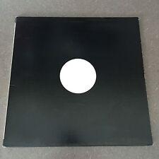 Rare Detroit-Domino S/T Lp MoCity Label EX Gatefold Private Press