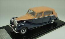 1/43 Rolls- Royce  Phantom IV , Chassis: 4AF8 H. J. Mulliner Limousine 6 light