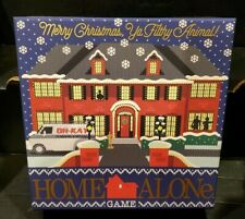 Home Alone Movie Board Card Game Merry Christmas