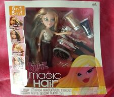 Bratz Magic Hair Cloe Hard to get