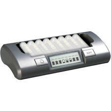 Cargador de pilas AA y AAA Powerex MH-C800S