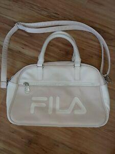 Handtasche von FILA, rosa