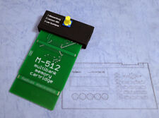 Roland R-880 GC-8: 3 Preset-Cards SWITCHABLE Lexicon - Massenburg - Lee Quintana