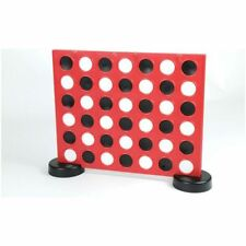 Connect 4 Traditional Outdoor Toys & Activities