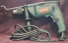 Metabo SBE 561 Corded Hammer Drill 01160420