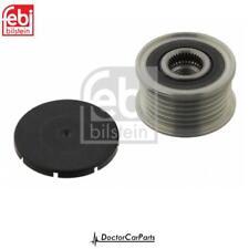 Alternator Pulley for MERCEDES W211 E200 E220 02-08 2.1 CDI OM646 Diesel Febi